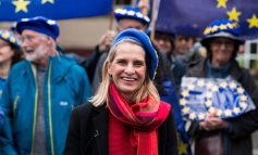 MP Wera Hobhouse labels Brexit situation as 'chaos' during public address