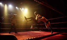 Komedia set to host 20th anniversary edition of CSF Wrestling Showdown