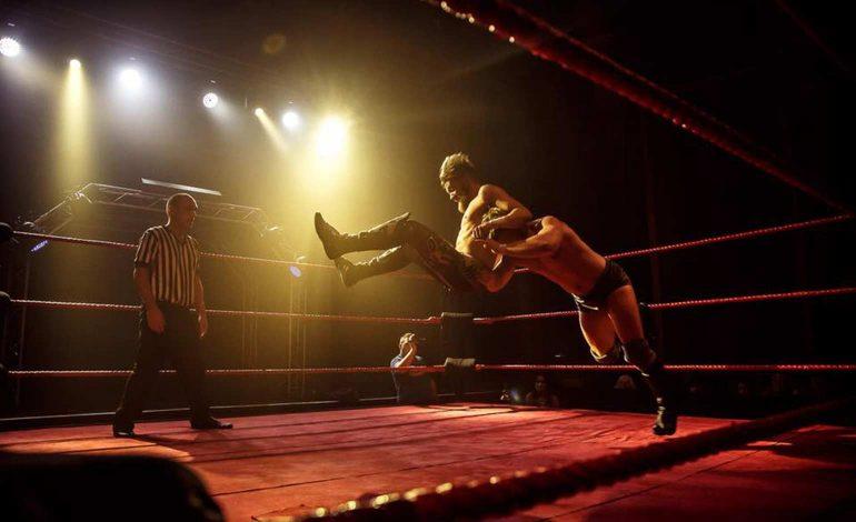 Komedia set to host 20th anniversary edition of CSF Wrestling Showdown