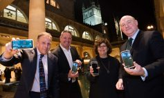 5G Smart Tourism trial helps take Bath's historic Roman Baths to the future