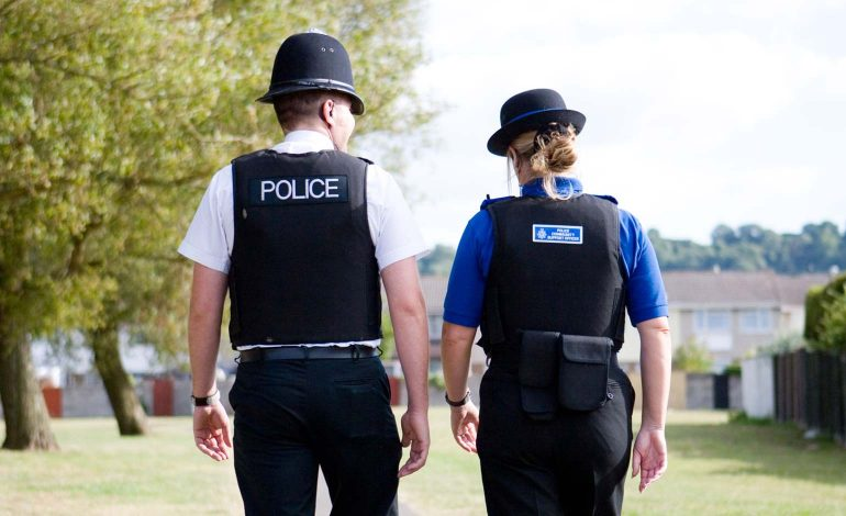 Policing nominations sought by PCC for prestigious Be Proud awards