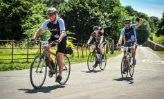 Bike Bath to partner with local cycling club VC Walcot for 2019 cycle event