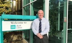 New Executive Director for BMI Bath Clinic ahead of refurb and expansion