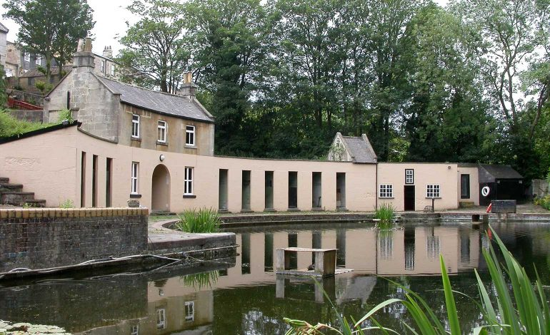 Cleveland Pools in Bath set to be restored thanks to National Lottery grant