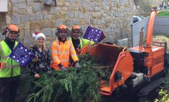 Christmas and New Year recycling and rubbish collection changes planned
