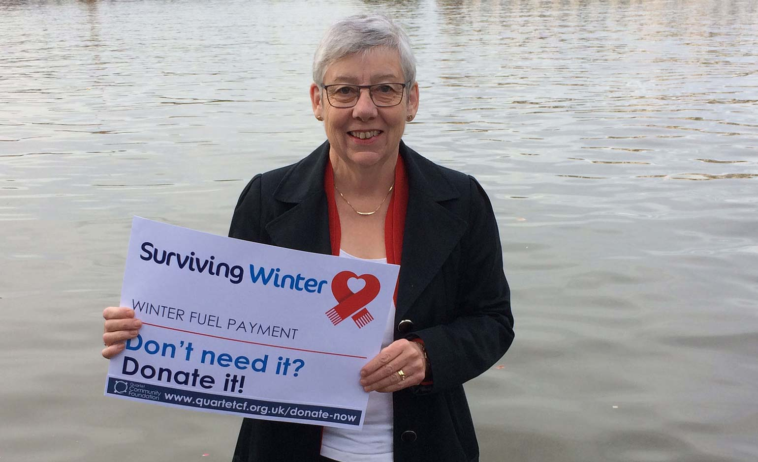 Appeal launched as report highlights hundreds of unnecessary winter deaths