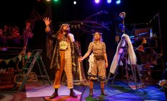 Review   Onwards and Upwards - Rondo Theatre, Bath ****