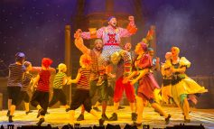 Review | Peter Pan - Theatre Royal Bath, Pantomime