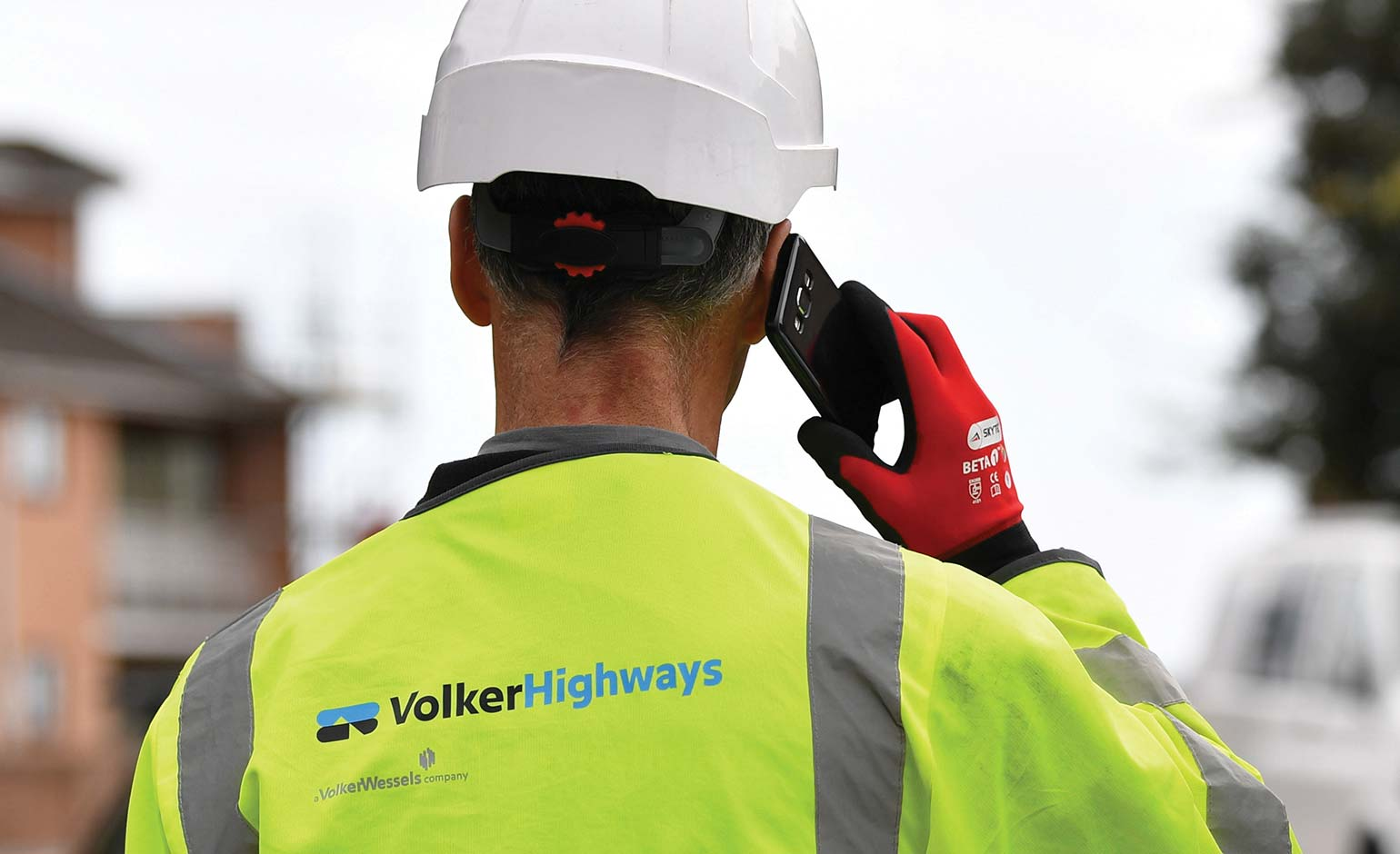 Council awards new seven-year £49m highways contract to VolkerHighways