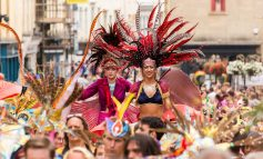 July date announced by organisers for this year's popular Bath Carnival event