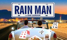 Review | Rain Man – The Theatre Royal, Bath