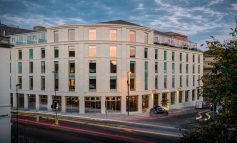 Hotel to offer meeting and venue space free of charge for city's businesses