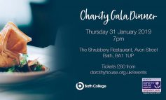 Top local chefs to support Bath College students at upcoming charity dinner