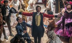 Sing-a-long-a The Greatest Showman set for Theatre Royal this weekend