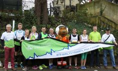 Air ambulance charity launches search for 2019 Bath Half Marathon runners
