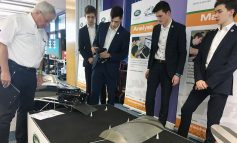 Aspiring KES engineers secure place in Land Rover 4x4 challenge UK final