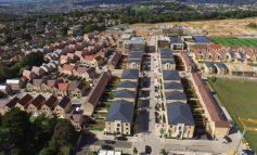Curo, Swan and Homes England partnership to deliver 1,000 affordable homes
