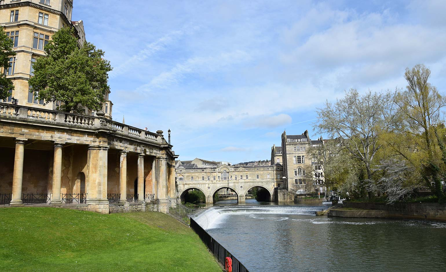Council considering pleasure boat passenger service from Parade Gardens