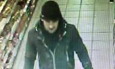 CCTV appeal launched by police to trace man as part of collision investigation