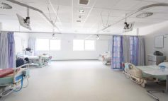 New modular ward arrives at the RUH ahead of five-year improvement project