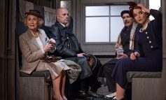 Review | The Lady Vanishes - Theatre Royal, Bath