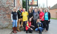 Hall & Woodhouse raises over £14,000 for Great Western Air Ambulance