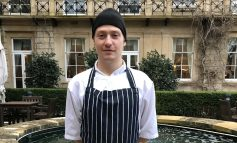 New apprenticeship programme for budding chefs launched at Bath hotel