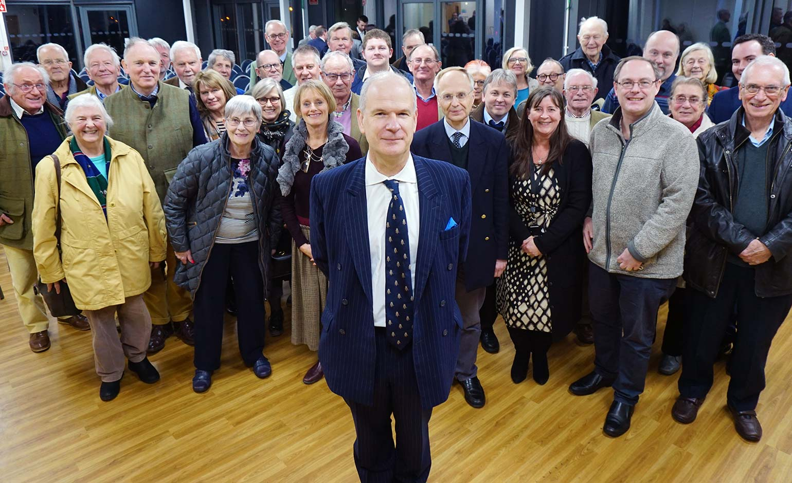Councillor chosen as Conservative PCC candidate for Avon and Somerset