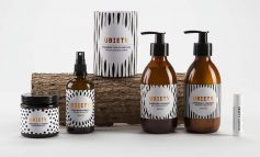 New local skincare brand launched with all profits going to Dorothy House