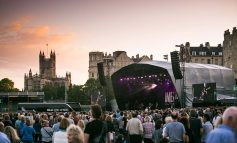 Clean Bandit and Van Morrison set to headline Bath Festival Finale Weekend