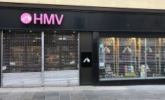 Bath's HMV store to close as collapsed chain is bought out of administration