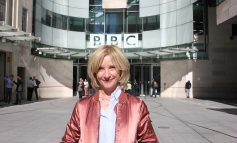 Jane Horrocks voices BBC Radio 4 appeal for Bath charity Send a Cow