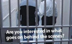 Custody Visitors being sought to check welfare standards in Keynsham
