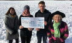 Peasedown grant scheme to give away another £500 to the community