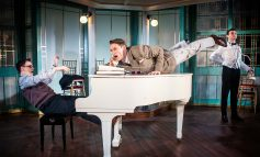 Review | Rough Crossing - The Theatre Royal, Bath