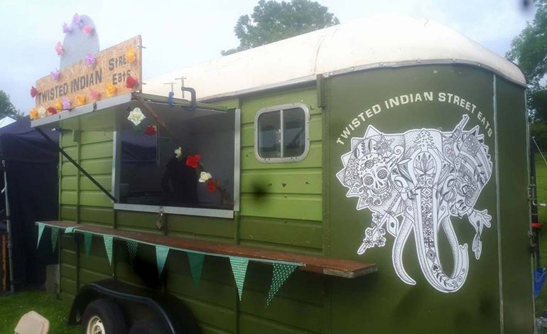 Appeal launched to find distinctive custom-fitted catering trailer stolen in Bath