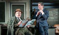 Review | Glengarry Glen Ross - Theatre Royal, Bath