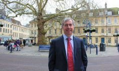 Proposals to make Bath's Kingsmead Square pedestrian-friendly welcomed