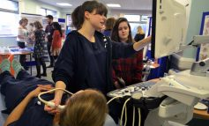 Over 100 young people head to RUH to find out more about future careers