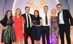 Bath law firm Royds Withy King wins Best Managed Firm at MPF Awards