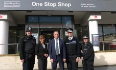 Work to get underway creating larger police presence in the centre of Bath