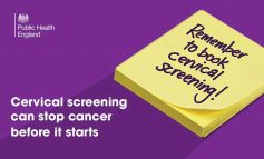 Public Health England launches major new cervical screening campaign