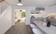 Innovatively designed housing set to be unveiled in Keynsham this weekend