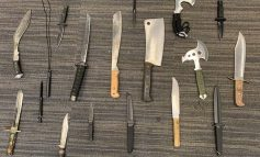 Week of local enforcement aimed at reducing impact of knife crime begins