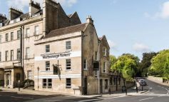 Marlborough Tavern in Bath confirmed in this year's Pub in the Park line-up
