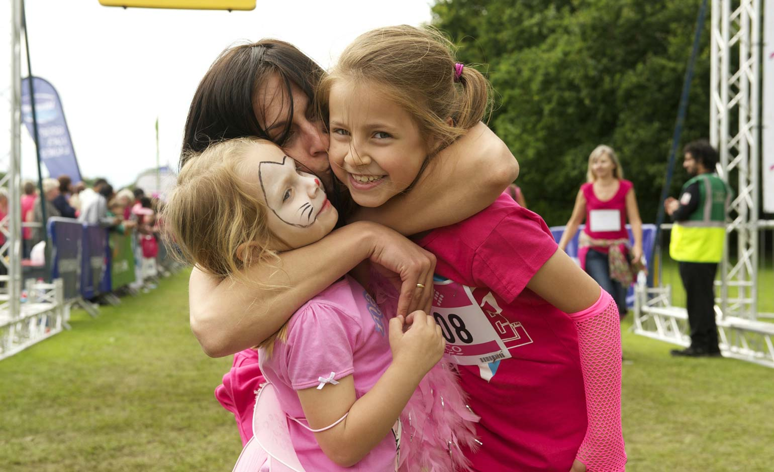 Rescheduled Race for Life event in Bath cancelled as restrictions continue