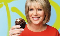 Alzheimer's Society's special Cupcake Day fundraiser to return this June