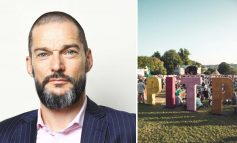 Channel 4's Fred Siriex to host Bath's Pub in the Park festival this June