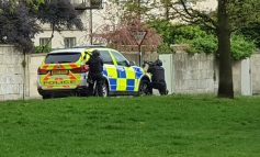 36-year-old man arrested after armed police surround property in Bath