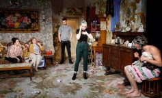 Review | The Omission of the Family Coleman - The Ustinov Studio